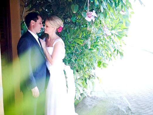 Фото - 11 Років весілля - яке весілля?