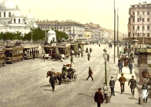 Фото - 19 століття це якісь року?