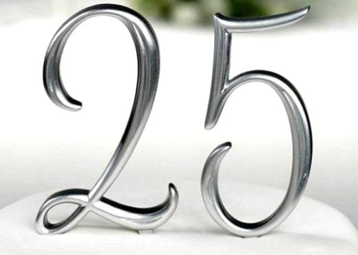 Фото - 25 Років весілля: що подарувати?