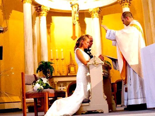 Фото - 30 років - яке весілля?