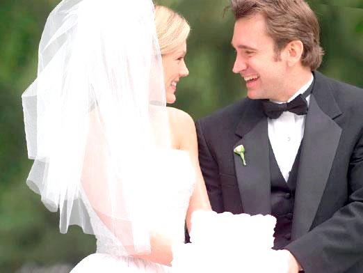 Фото - 33 роки - яке весілля?