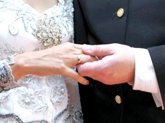 Фото - 36 років - яке весілля?