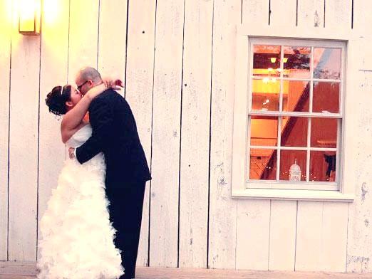 Фото - 40 Років - яке весілля?