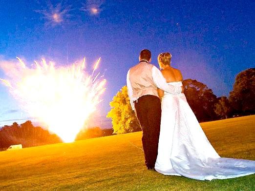 Фото - 45 Років весілля - яке весілля?