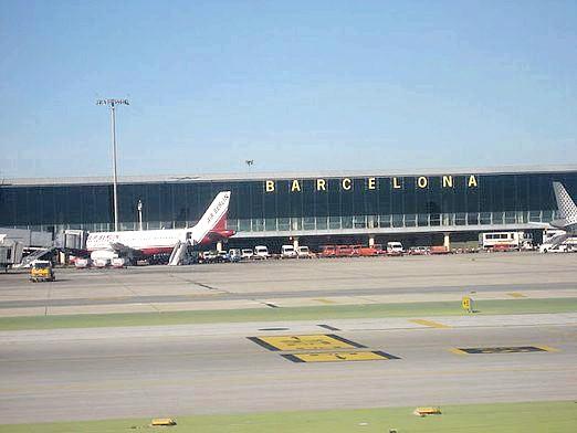 Фото - Аеропорт Барселони: як дістатися?