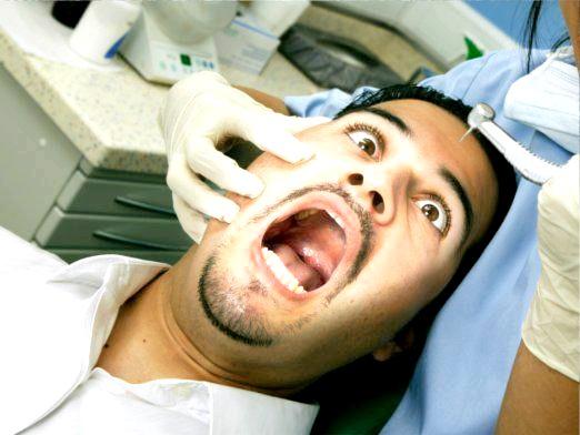 Фото - Чи боляче видаляти нерв?