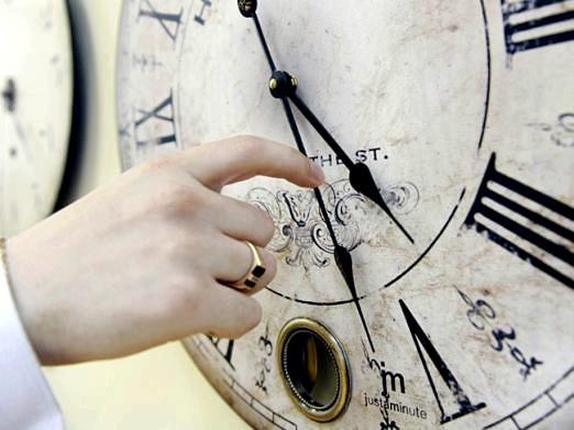 Фото - Чи будуть переводити час?