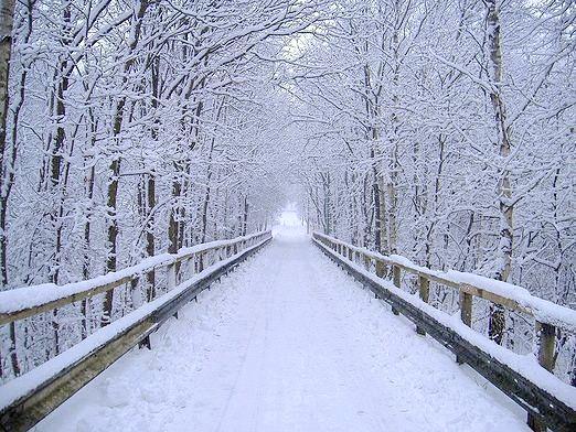 Фото - Чим хороша зима?