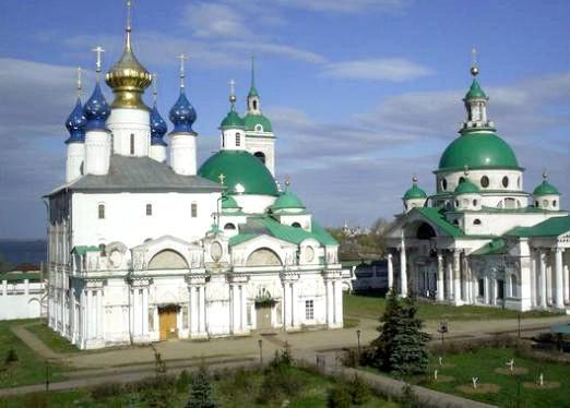 Фото - Чим відомий Ростов?