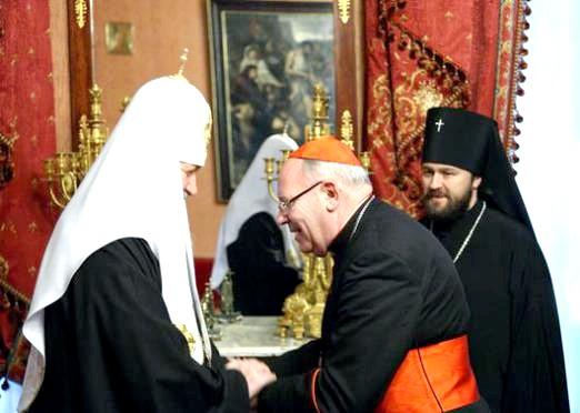 Фото - Чим відрізняється православ'я від католицизму?
