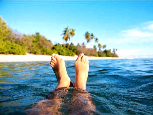 Фото - Чим зайнятися у відпустці?