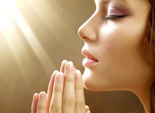 Фото - Що робить молитва?