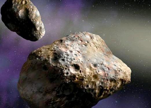 Фото - Що таке астероїд?