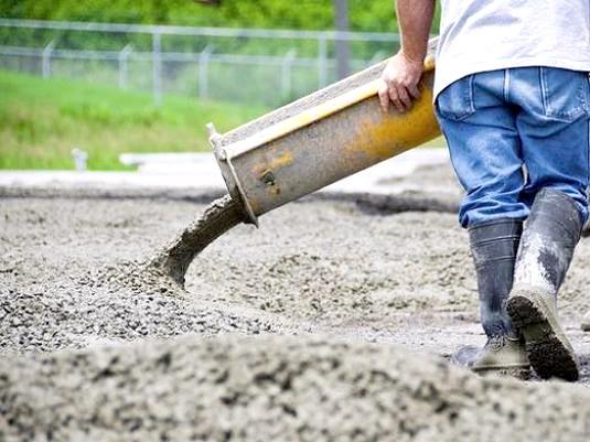 Фото - Що таке бетон?