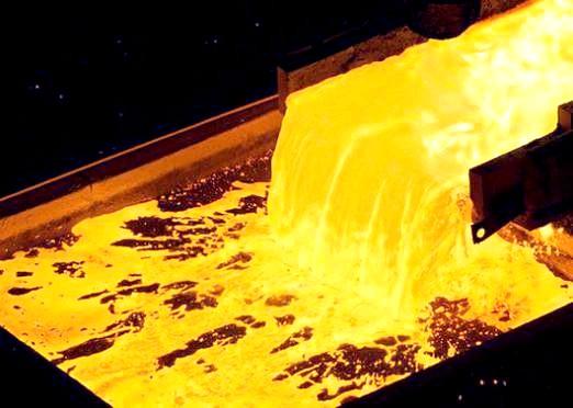 Фото - Що таке металургія?