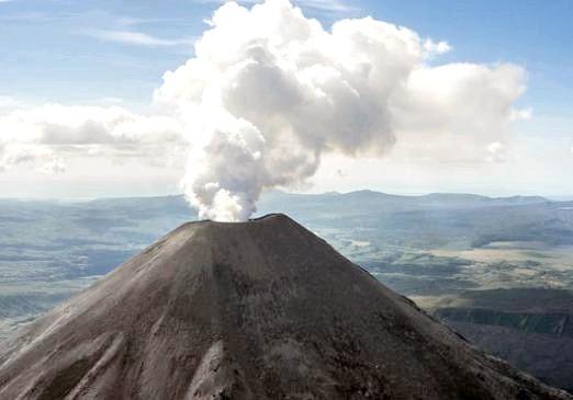 Фото - Що таке вулкан?