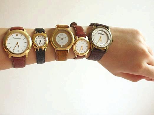 Фото - Дарують чи годинник?