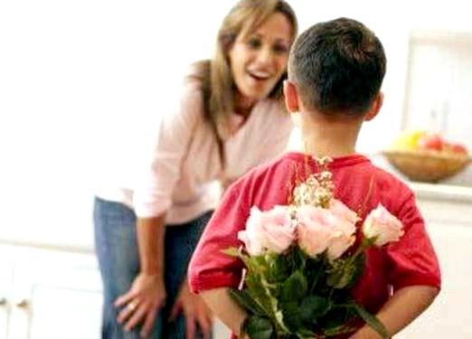 Фото - День матері: що подарувати мамі?