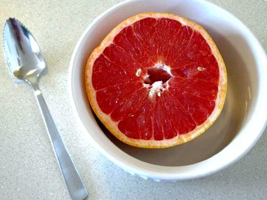 Фото - Дієта грейпфрутова