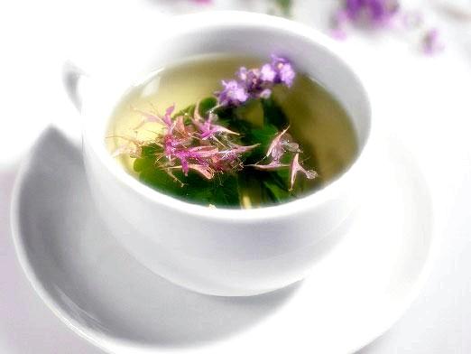 Фото - Дієта на зеленому чаї - відгуки