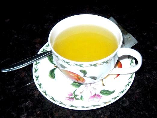 Фото - Дієта на зеленому чаї