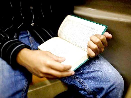 Фото - Для чого читають книги?