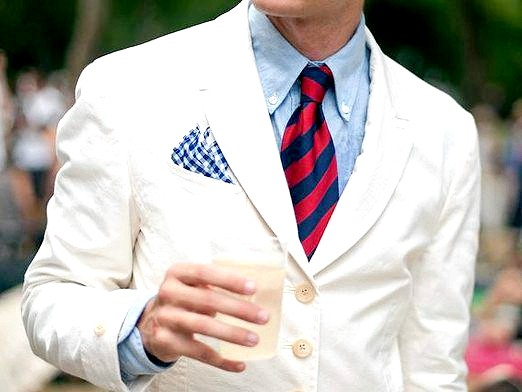 Фото - Для чого надягають краватку?