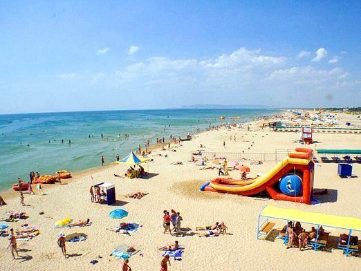 Фото - Де дешево відпочити на море?