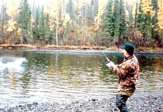 Фото - Де ловити рибу?