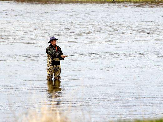 Фото - Де ловиться риба?