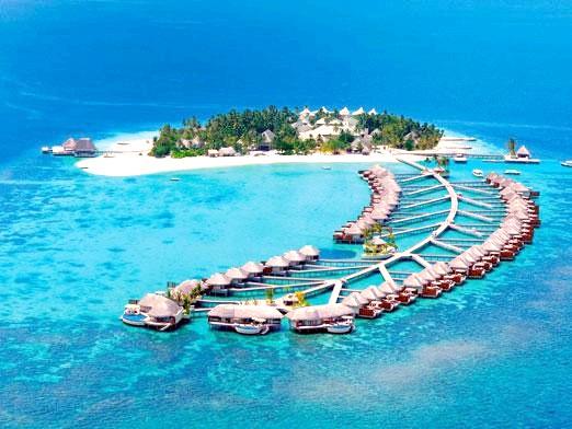Фото - Де знаходяться Мальдіви?