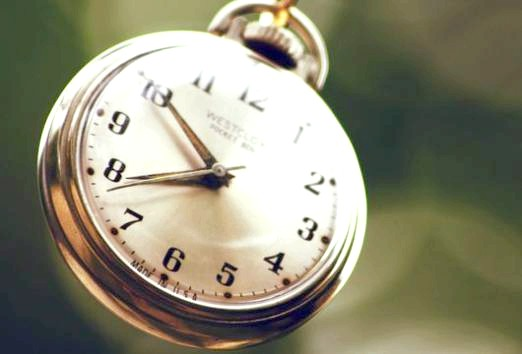 Фото - Де знайти час?