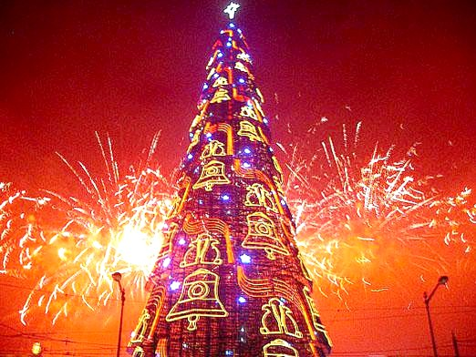 Фото - Де відсвяткувати Новий рік?