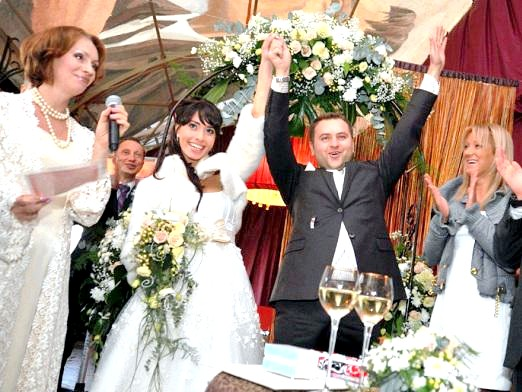 Фото - Де відсвяткувати весілля?