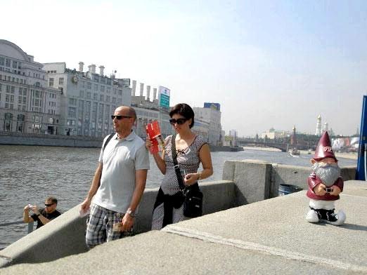 Фото - Де погуляти в Москві?