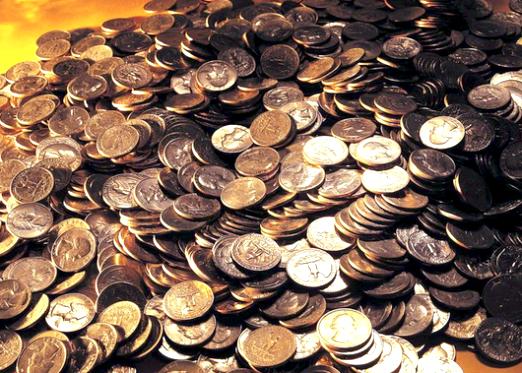 Фото - Де купують монети?