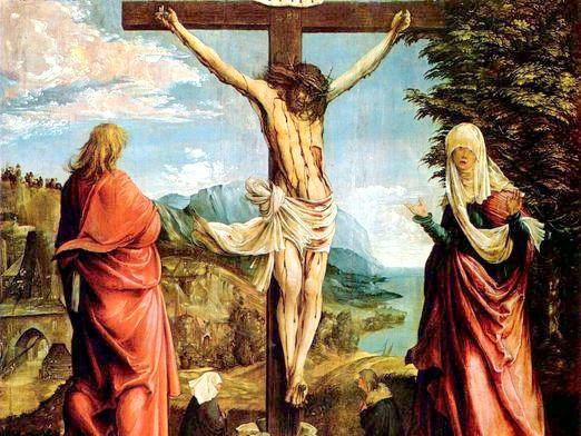 Фото - Де розіп'яли Христа?