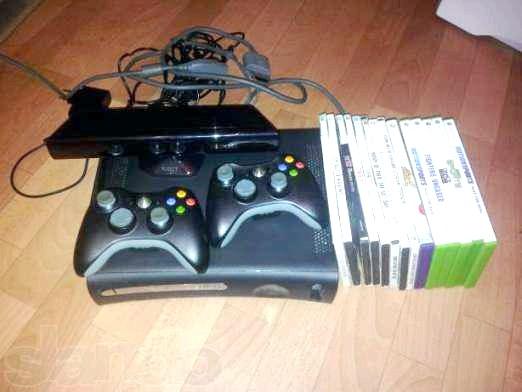 Фото - Де скачати ігри на Xbox 360?