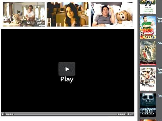 Фото - Де дивитися фільми онлайн?