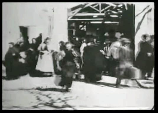 Фото - Де відбулася перша демонстрація кінофільму?