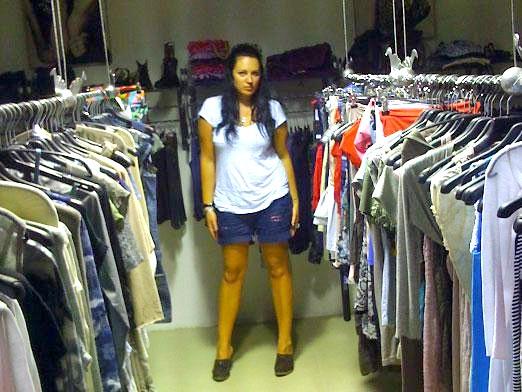 Фото - Де в москві можна купити одяг?