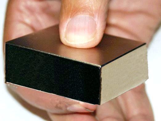 Фото - Де взяти неодимовий магніт?