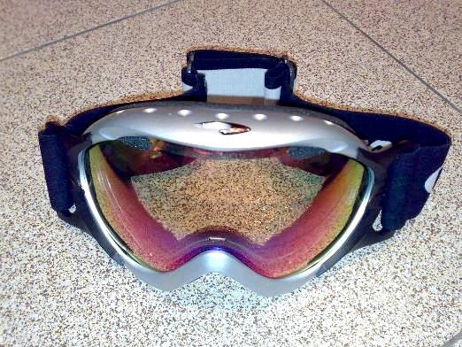 Фото - Гірськолижні окуляри, як вибрати?