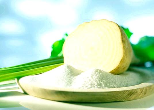 Фото - З чого роблять цукор?
