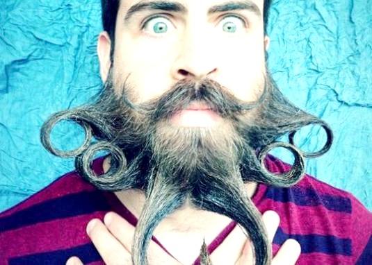 Фото - До чого сниться борода?
