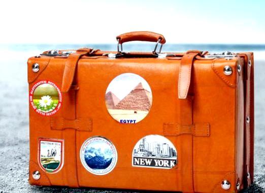Фото - До чого сниться валізу?