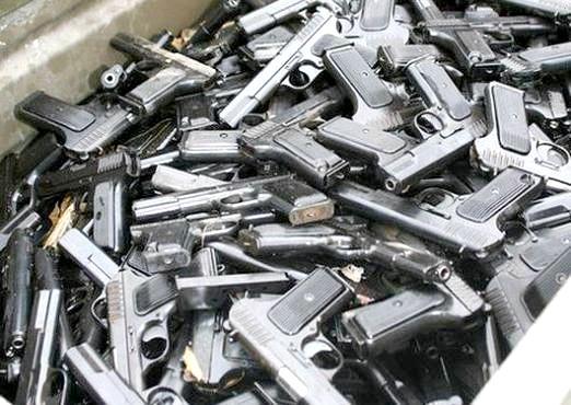 Фото - До чого сниться зброю?
