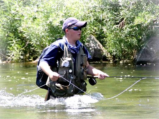 Фото - До чого сниться рибалка?