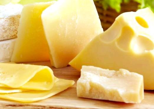 Фото - До чого сниться сир?