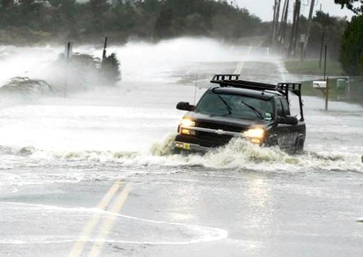Фото - До чого сниться ураган?